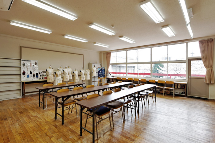 40_講義室